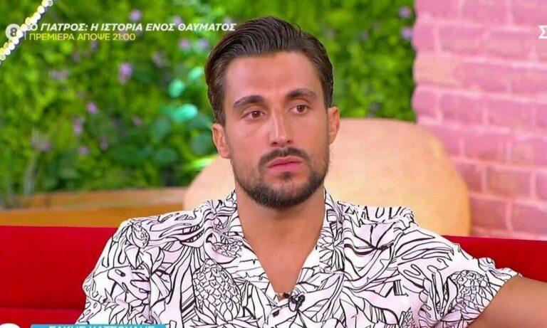 Survivor: Ο Σάκης Κατσούλης επιστρέφει στο ποδόσφαιρο!