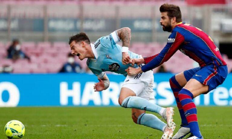 LaLiga: Γνωστός Ισπανός παίκτης αντιμετωπίζει οκταετή φυλάκιση!