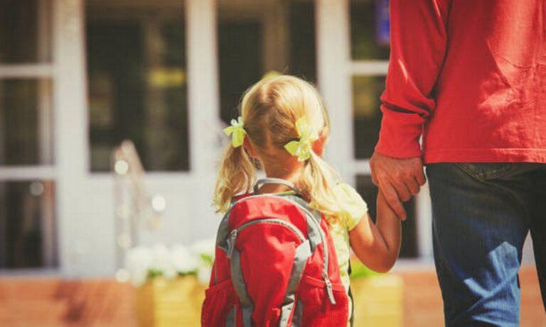 Φθιώτιδα: Έβαλαν παιδιά πρώτης δημοτικού σε λάθος λεωφορείο - Οι γονείς νόμιζαν πως τα απήγαγαν!