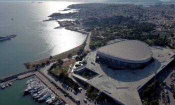 Εθνικός Πειραιώς για κολυμβητήριο Ολυμπιακού: «Ο Εθνικός θα έκοβε δέντρα, ο γείτονας όχι»