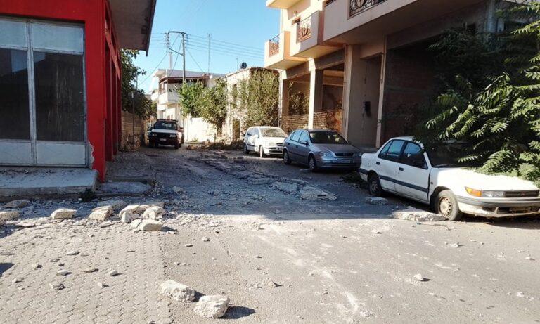Σεισμός – Κρήτη: Μεγαλύτερος απ' ότι περιμέναμε ο σεισμός στο Ηράκλειο