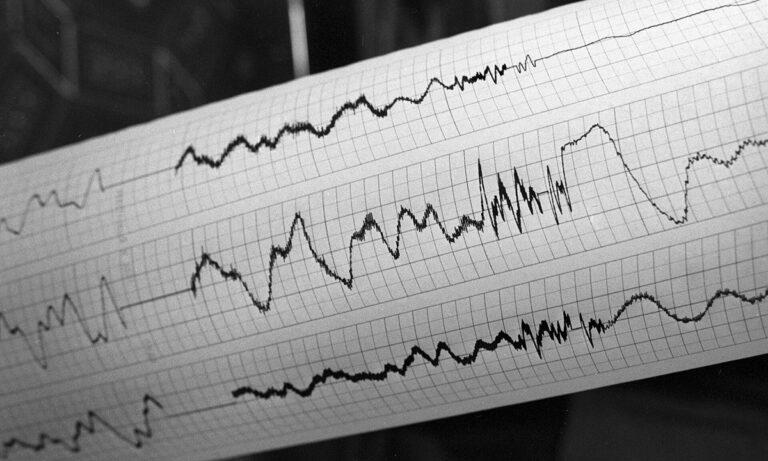 Σεισμός Κρήτη: Στα 6 ρίχτερ η σεισμική δόνηση σύμφωνα με το Ευρωμεσογειακό Ινστιτούτο