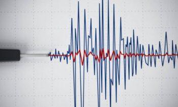 Ισχυρός σεισμός στη Νίσυρο!