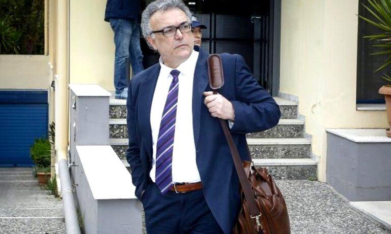 Σημαιοφορίδης για την υπόθεση Ρόουζ: «Δεν υπάρχει νομικό θέμα»