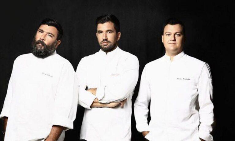 Top Chef: Κόβεται εξαιτίας της χαμηλής τηλεθέασης; Τι συμβαίνει με ΣΚΑΙ και Ατζούν