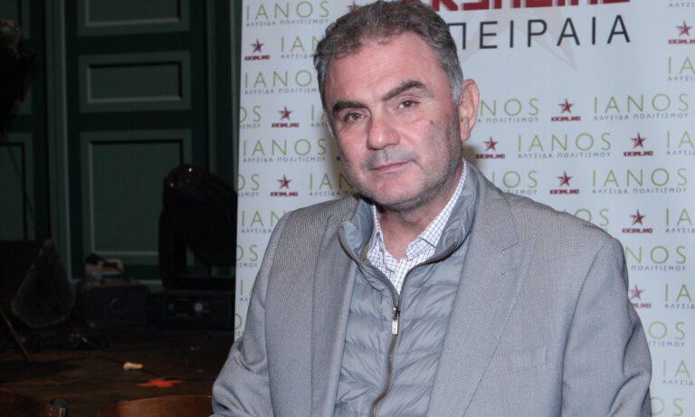 Τι παίζει ο Xρήστος Σωτηρακόπουλος τη ματσάρα Τσέλσι-Σίτι!
