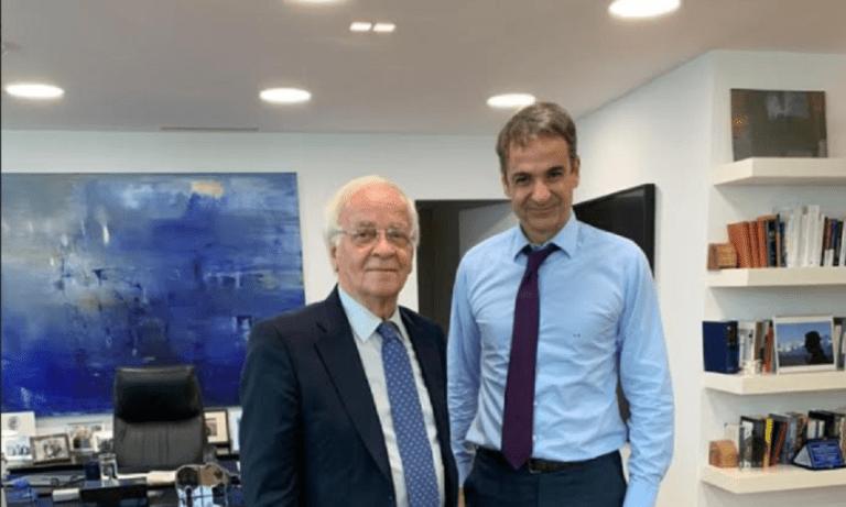 Σπηλιόπουλος: «Θα κανονιστεί το θέμα της ΠΑΕ Άρης, ο Μητσοτάκης δεν είχε ενημερωθεί»