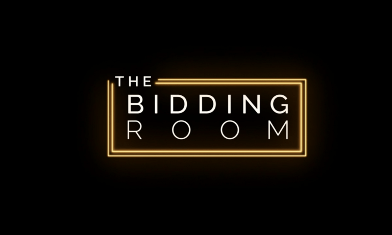 The Bidding Room: Στην τελική ευθεία για την έναρξη των γυρισμάτων! Όλες οι λεπτομέρειες.