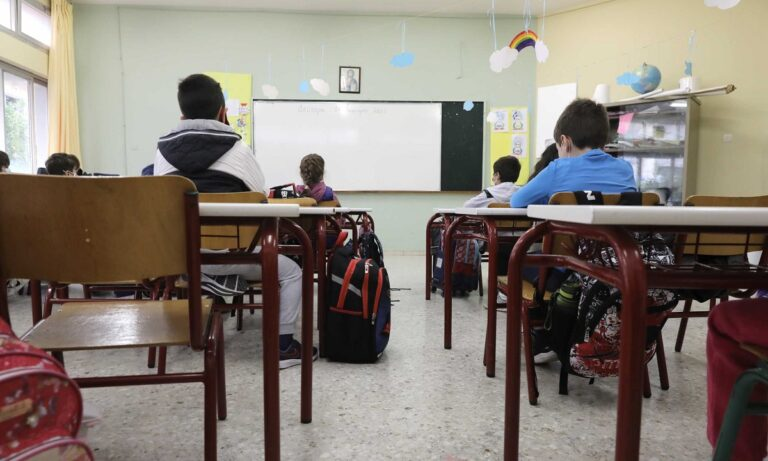 Σχολεία: Επιστροφή στα θρανία με αυστηρά μέτρα!