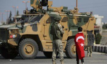 Τουρκία: Η Ελλάδα θα προσπαθήσει να πάρει την Κωνσταντινούπολη δήλωσε ο απόστρατος Τούρκος στρατηγός, Ερντογάν Καρακούς.