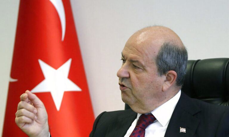 Τατάρ: Η Κύπρος θα πρέπει να μεταβιβαστεί στην Τουρκία