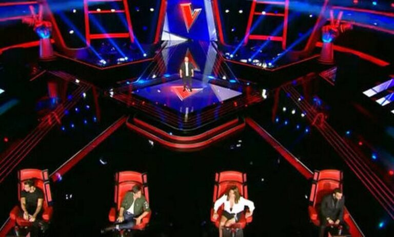 The Voice: Απίστευτο – Γνωστός τραγουδιστής στη σκηνή, τρελάθηκε ο Αργυρός (vid)