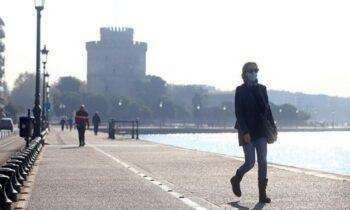 Ο εορτασμός ενός πολιούχου που προστατεύει με την ευλογία του τη Θεσσαλονίκη ή η απόδοση τιμών στους ήρωες που πολέμησαν για τη πατρίδα, φαίνεται πως είναι μικρότερης σημασία θέματα, από τους συνωστισμούς των ανούσιων... ΔΕΘ!