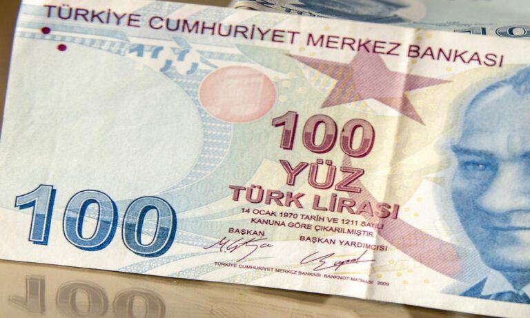Τουρκία: Δεν έχει συμβεί ποτέ ξανά αυτό που έπαθε η τουρκική λίρα