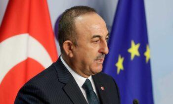 Ελληνοτουρκικά: Θύμωσαν οι Τούρκοι με Ελλάδα και Κύπρο για το ψήφισμα του ΕUMED9