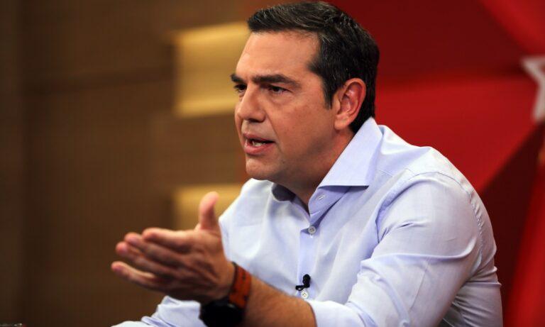 Αλέξης Τσίπρας – ΔΕΘ 2021: Εξαγγελίες για κατάργηση μετακλητών, κατώτατος 800 ευρώ, προσλήψεις εκπαιδευτικών και υγειονομικών