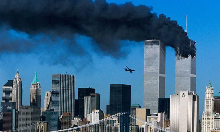 Δίδυμοι Πύργοι: 20 χρόνια από το τρομοκρατικό χτύπημα της 11ης Σεπτεμβρίου που άλλαξε τον κόσμο (pics+vid)