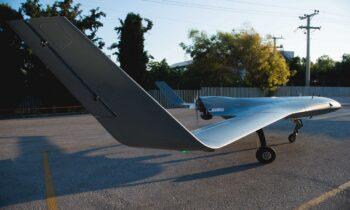 Πολεμική αεροπορία: Ποια Τουρκία; UAV κάθετης προσγείωσης κάνει πανίσχυρη την Ελλάδα στο Αιγαίο!