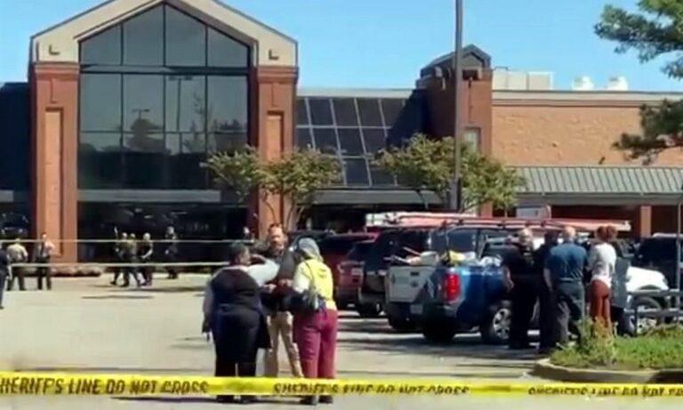 ΗΠΑ: Πυροβολισμοί σε σούπερ μάρκετ – Τουλάχιστον δύο νεκροί