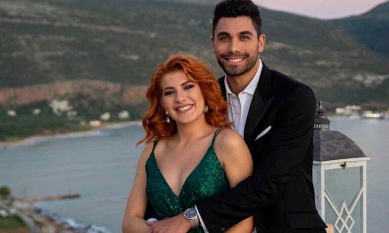 The Bachelor: Νικολέττα Τσομπανίδου «Σιγά μην του δώσω πίσω το δαχτυλίδι!