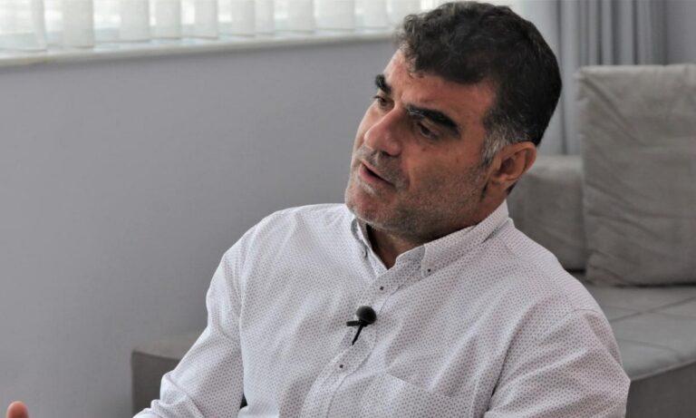 Βαξεβάνης: «Αποκάλυψη για την efood – Ποιος είναι πίσω απ' τις επικίνδυνες χαρές;»