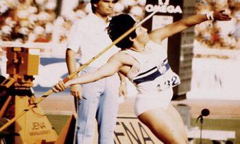 Σαν σήμερα: Η Άννα Βερούλη γράφει ιστορία - Πρώτο χρυσό μετάλλιο στο ευρωπαϊκό πρωτάθλημα! (vid)