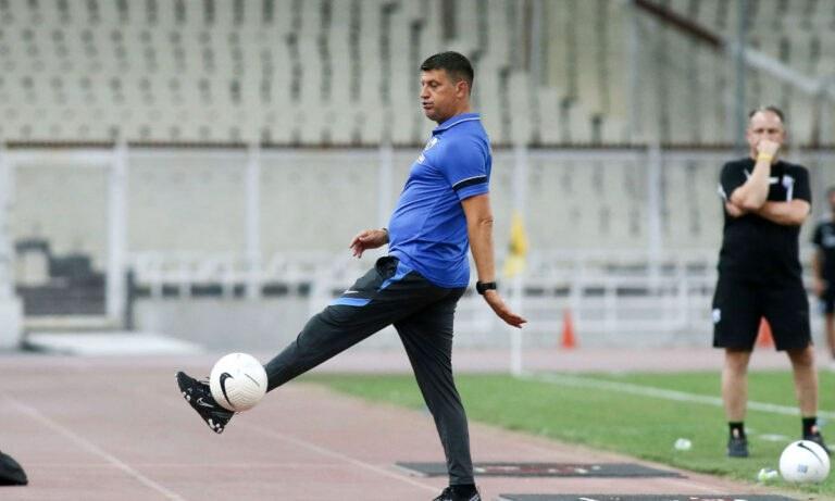 Μιλόγεβιτς: «Δεν ξέρω που μπορούν να φτάσουν οι δυνατότητες της ΑΕΚ-Το φάουλ στο γκολ του ΟΦΗ έπαιξε σημαντικό ρόλο»