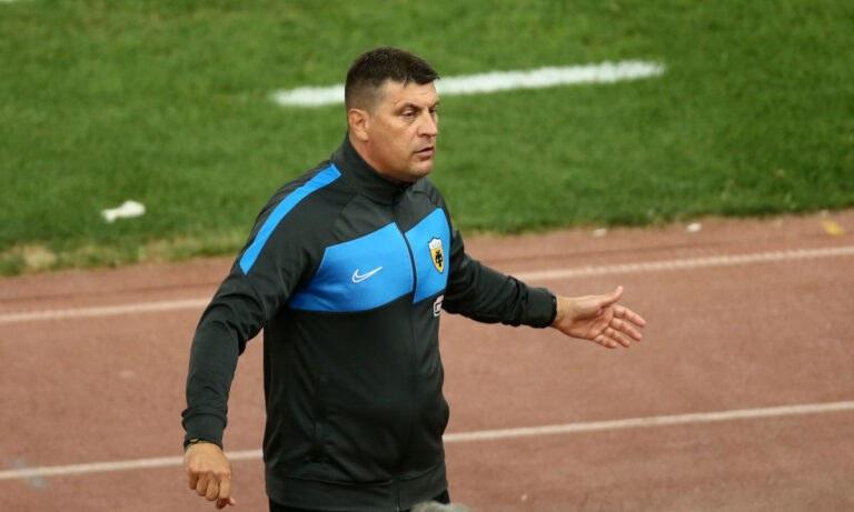 Μιλόγεβιτς: «Τη θέλαμε αυτή τη νίκη, πάντα υπάρχουν πράγματα που πρέπει να διορθώσουμε» (vid)
