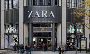Καταστήματα: Τεράστια αύξηση πωλήσεων τα ZARA - «Πτώση» για την H&M