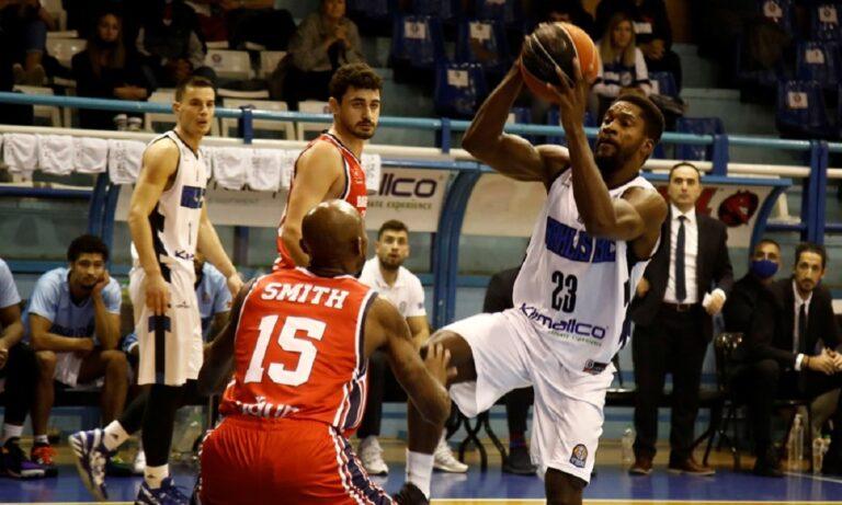 Ηρακλής- Μπαχτσέσεχιρ 63-64:  Έφτασε πολύ κοντά, αλλά δεν τα κατάφερε