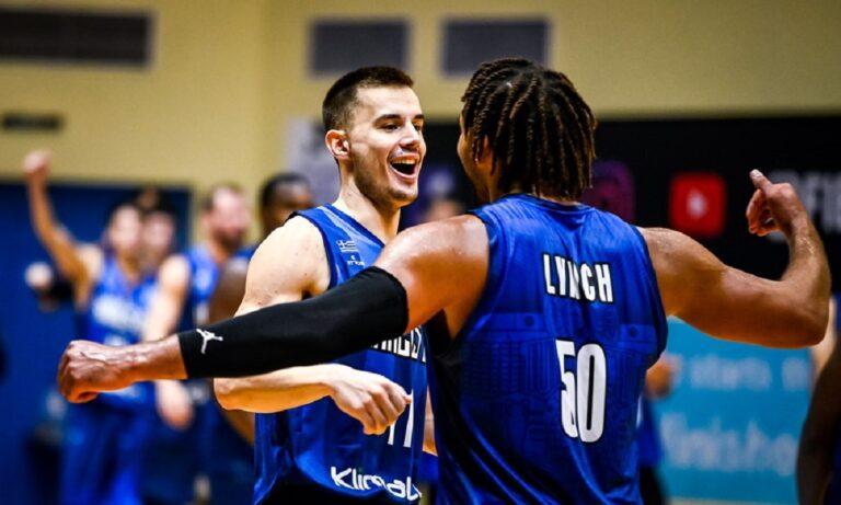 Η Λέιντεν που θα υποδεχτεί τον Ηρακλή (21:30) στην πρώτη αγωνιστική του FIBA EUROPE CUP δε λέει τίποτα στους νεότερους αλλά σίγουρα λέει πολλά στους παλαιότερους.