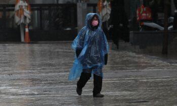 Καιρός: Κακοκαιρία στην Ελλάδα με βροχές