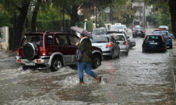 O υπουργός Κλιματικής Κρίσης και Πολιτικής Προστασίας, Χρήστος Στυλιανίδης, αποκάλυψε πως είχαν εκτιμήσεις για 300 νεκρούς από την κακοκαιρία Μπάλλος.