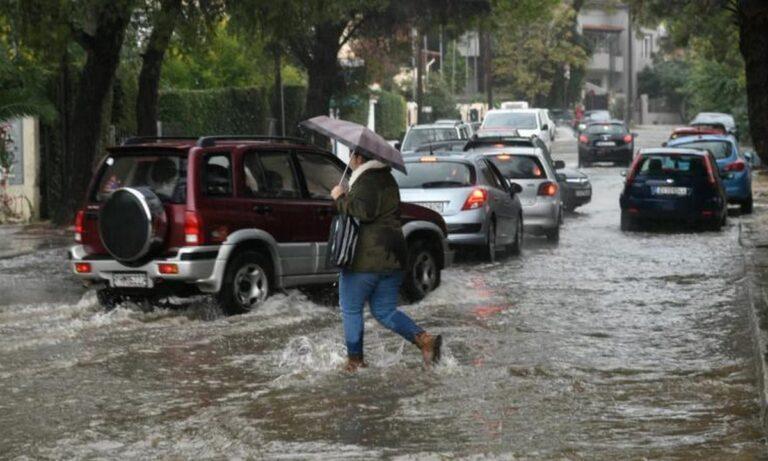 Είχαν εκτιμήσεις για 300 νεκρούς στην Αθήνα από την κακοκαιρία Μπάλλος