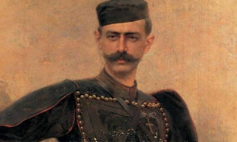Ο Παύλος Μελάς υπήρξε μια από τις πλέον εμβληματικές μορφές του Μακεδονικού Αγώνα αφού το όνομά του ταυτίστηκε με αυτόν.