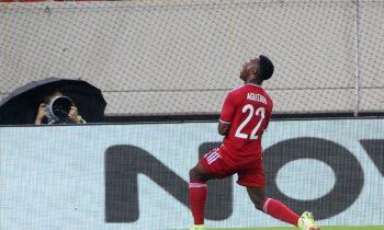Ο Ολυμπιακός πήρε αυτό που ήθελε στο ντέρμπι με τον ΠΑΟΚ, αλλά περισσότερο φάνηκε γιατί ο Αγκιμπού Καμαρά έχει τρελάνει κόσμο.