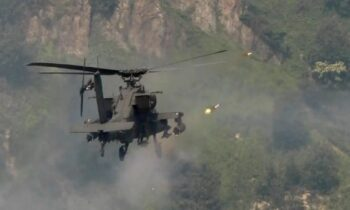 Eλληνοτουρκικά: Οι Spike NLOS στα ελληνικά ελικόπτερα θα διαλύσουν τα τουρκικά πλοία