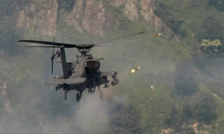 Ελληνοτουρκικά: Οι Spike NLOS στα ελληνικά ελικόπτερα θα διαλύσουν τα τουρκικά πλοία