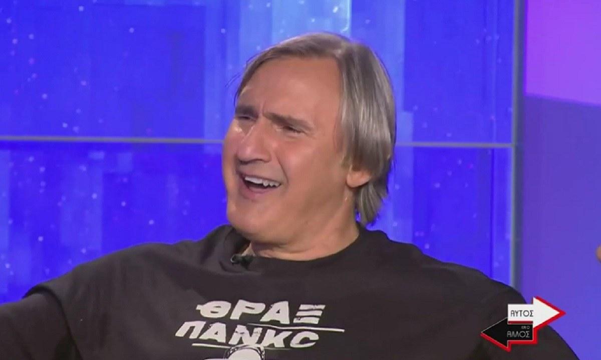 Άκης Σακελλαρίου: «Παραμένω φανατικός Αρειανός – Σταμάτησα χοντρό επεισόδιο σε Άρης ΠΑΟΚ»