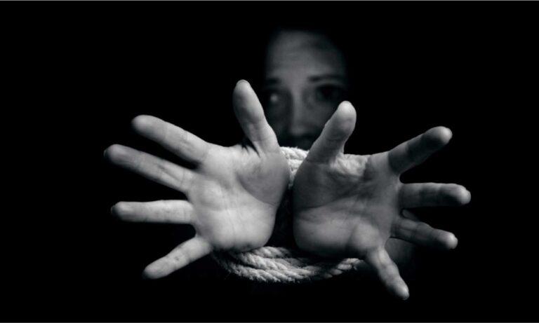18 Οκτωβρίου: Πανευρωπαϊκή Ημέρα κατά της Εμπορίας Ανθρώπων