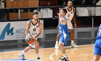 Στις 13 Απριλίου του 2017 είχε πετύχει την τελευταία του νίκη στην Basket League ο Απόλλων Πάτρας πριν από αυτή με τον Ιωνικό (80-72).