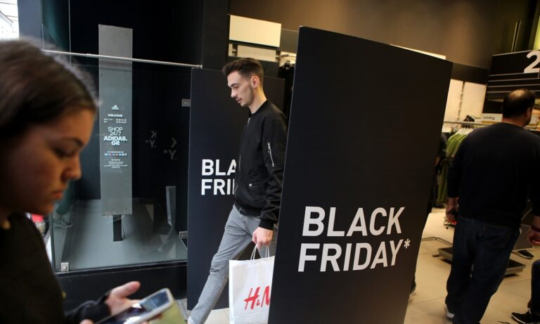Black Friday 2021: Πότε θα γίνει φέτος – Τι να προσέξουν οι καταναλωτές