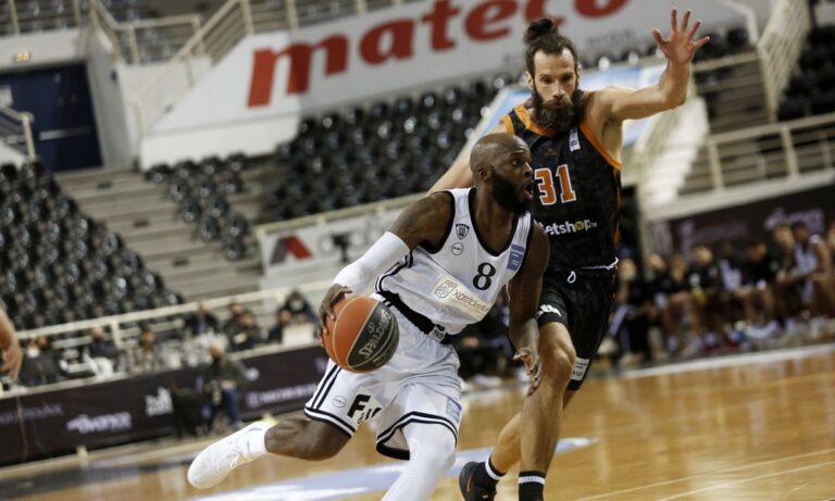 Basket League: Δυνατά παιχνίδια σε Αθήνα και Πάτρα – Φαβορί η ΑΕΚ