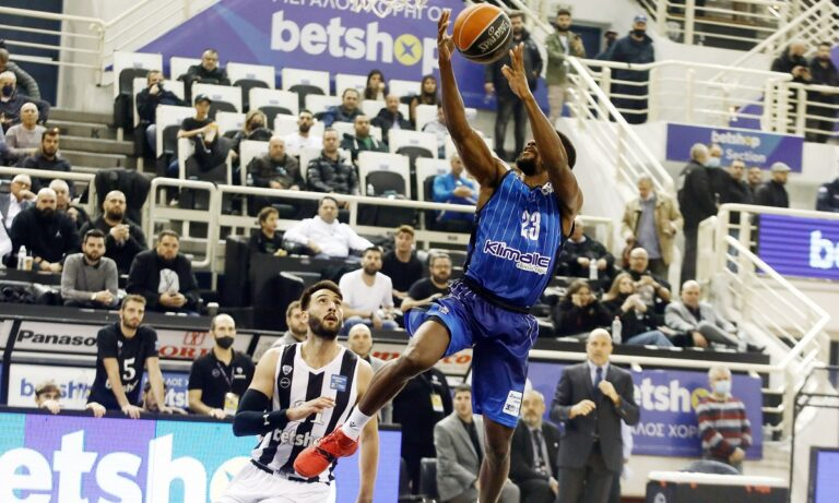 Basket League 3η αγων.: Βαθμολογία και αποτελέσματα