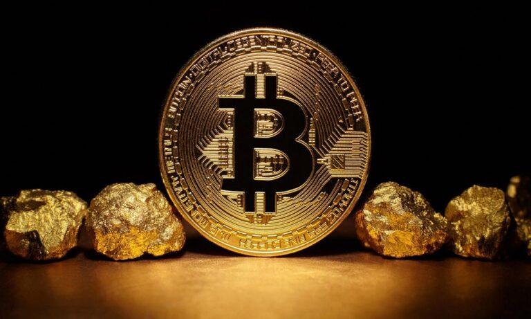 Από την αρχή της χρονιάς ανεβαίνει συνεχώς το Bitcoin