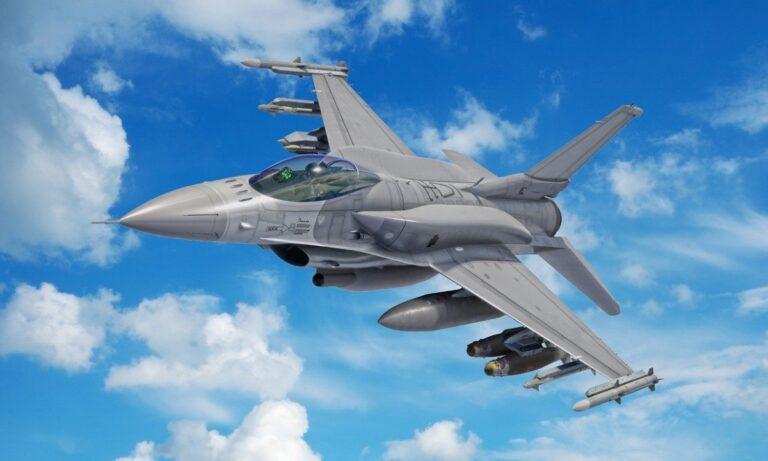 Toυρκία: Θέλει F-16 ανώτερα από τα ελληνικά από τις ΗΠΑ - Τι θα γίνει