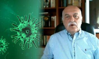 Η τρομοκρατία των τηλεθεατών καλά κρατεί. Ο Νίκος Τζανάκης έσπειρε τον πανικό, μιλώντας για «εκατόμβες» νεκρών...