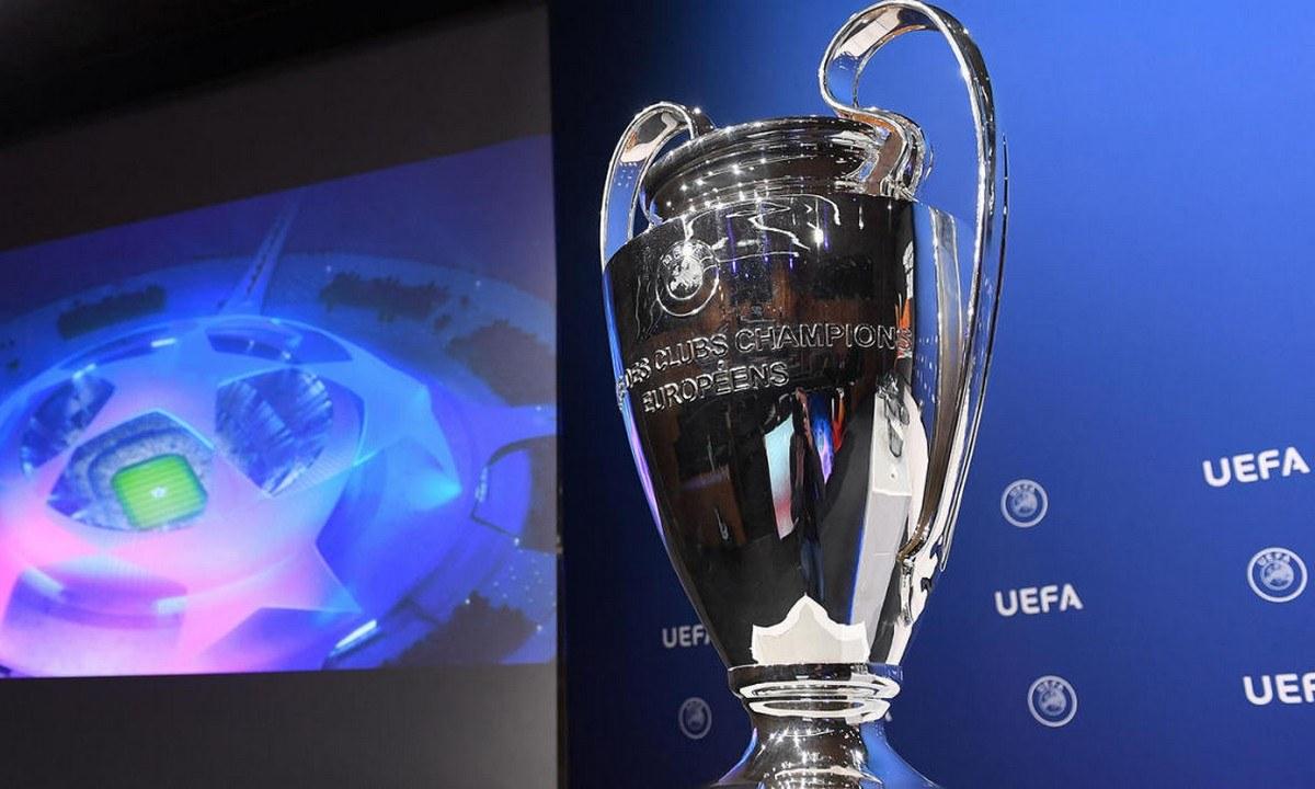 Champions League: Σπουδαία ματς σε Λισαβόνα και Μάντσεστερ – «Τελικός» για Μπαρτσελόνα