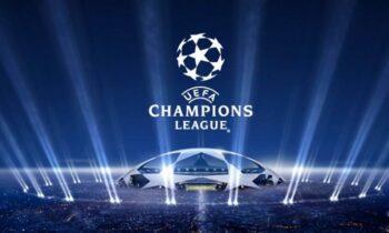 To Champions League συνεχίζεται με την την 3η αγωνιστική της φάσης των ομίλων με το ματς στην Μαδρίτη να ξεχωρίζει.