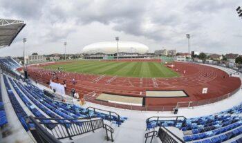 Το Σαββατοκύριακο 18-19 Ιουνίου θα διεξαχθούν του χρόνου οι Βαλκανικοί Αγώνες Στίβου στην πόλη της Ρουμανίας, Κραϊόβα, με απόφαση της ABAF.